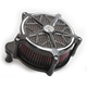 Contrast Cut Hutch Air Cleaner - 0206-2118-BM