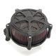 Black Ops Hutch Air Cleaner - 0206-2118-SMB