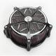 Contrast Cut Hutch Air Cleaner - 0206-2119-BM