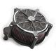 Contrast Cut Hutch Air Cleaner - 0206-2120-BM