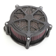 Black Ops Hutch Air Cleaner - 0206-2120-SMB