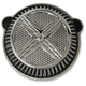Chrome XXX Air Cleaner Kit - LA-2390-00