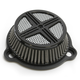 Black XXX Air Cleaner Kit - LA-2390-01B
