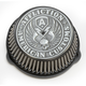 Black Affliction Air Cleaner - LA-2990-02B