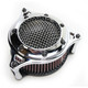 Chrome RPT Air Intake - 606-0103-05