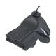 Black 3.3 Gallon Fuel Tank - 2140760001