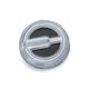 Chrome Maverick Air Cleaner Trim - 9238