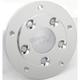Rear Brake Adapter - 17040219