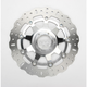 Polished Pro-Lite Contour Brake Rotor - MD1134SCC