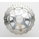 Polished Pro-Lite Contour Brake Rotor - MD3089SCC