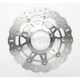 Polished Pro-Lite Contour Brake Rotor - MD1138CC