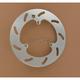 Disc Brake Rotor - DP1602F