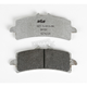 Racing Dual Carbon Brake Pads - 841DC
