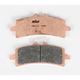 Excel HS Sintered Metal Street Brake Pads - 841HS