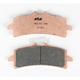 Racing Sintered Metal Brake Pads - 841RS