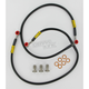 Front Superbike Brake Line Kit - KW2869-3FC