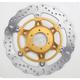 Pro-Lite Contour Brake Rotor - MD1134XC