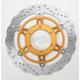 Pro-Lite Contour Brake Rotor - MD1138XC