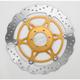 Pro-Lite Contour Brake Rotor - MD2003XC