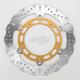 Pro-Lite Contour Brake Rotor - MD2082XC