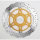Pro-Lite Contour Brake Rotor - MD3088XC