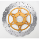 Pro-Lite Contour Brake Rotor - MD4022XC
