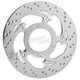 Savage One-Piece Brake Rotor - ZSS300-85C