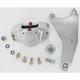 Custom 2-Piston Rear Brake Caliper - GMA-115SC