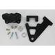 Custom 2-Piston Rear Brake Calipers - GMA-103FLTB