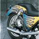 Custom 2-Piston Rear Brake Caliper - GMA-103SAC