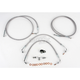 Front OEM Style Brake Line Kit - HD92100-A