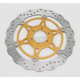 Front SD System Pro-Lite Contour Brake Rotor - MD614XC