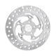 One Piece Front Savage Brake Rotor - ZSS336-85-F2K