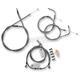 Standard Length Handlebar Cable and Line Kit - BA-8014KT