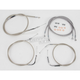 + 2 in. Handlebar Cable and Line Kit - BA-8021KT-2