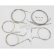 12 in. Handlebar Cable and Line Kit - BA-8048KT-12