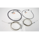 12 in. Handlebar Cable and Line Kit - BA-8059KT-12