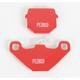 Front or Rear Kevlar Brake Pads - FA83