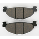Rear Street HF Ceramic Brake Pads - 812HF