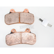 Brake Pads for 13 in./300mm Rotor Calipers - 300-64B