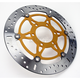 Pro-Lite Contour Brake Rotor - MD647X