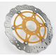 Pro-Lite Contour Brake Rotor - MD622XC
