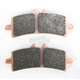 GPFA Race Sintered Metal Brake Pads - GPFA447HH