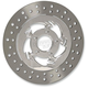 11.8 Inch Savage Floating Two-Piece Brake Rotor - ZSSFL11785CRF2K