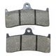 Organic Kevlar® Brake Pads for Custom Calipers - 1720-0215