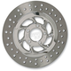 11.8 Inch Drifter Floating Two-Piece Brake Rotor - ZSS117101C-RF2K