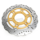 Pro-Lite Contour Front Brake Rotor - MD1161XC