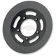 300mm Rear Black Lug-Drive Brake Rotor - NVLD-300RBVROA