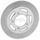 300mm Rear Chrome Lug-Drive Brake Rotor - NVLD-300RCVROC