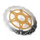 Pro-Lite Contour Brake Rotor - MD843XC